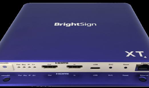 BrightSign-XT1144