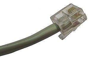 4-wire line cord