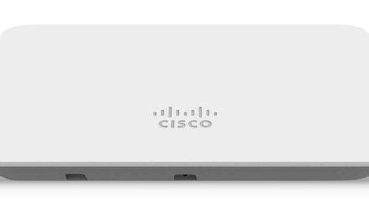 Cisco-Meraki-MR20