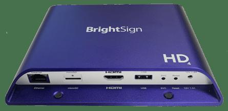 BrightSign-HD1024