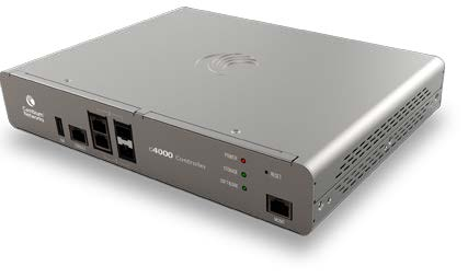cnMaestro Network Management Appliance