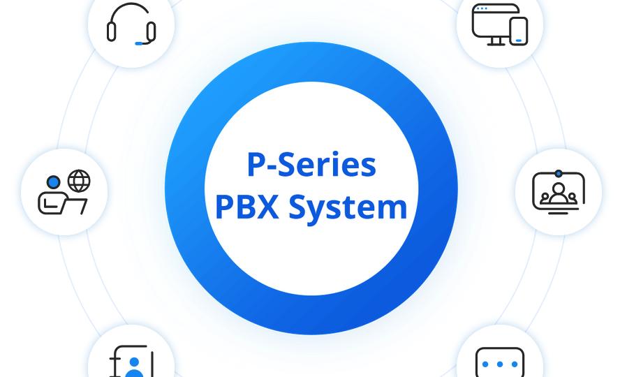 Yeastar P-Series IP PBX Software Edition